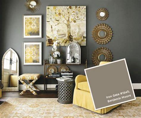 iron gate paint color benjamin 2017 catalog paint colors benjamin