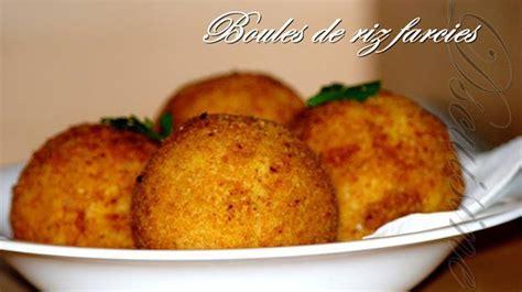 cuisine sicilienne arancini arancini boules de riz farcies spécialité sicilienne