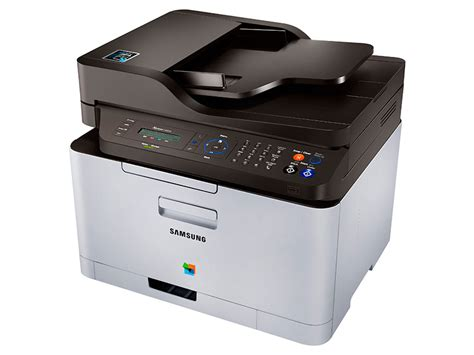 how to print from samsung phone multifunction xpress c460fw printers sl c460fw xaa