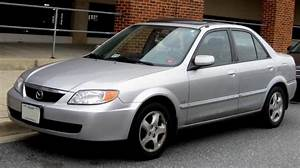 2003 Mazda Protege Dx Vin Number Search