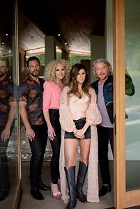 Little Big Town Extends Global Publishing Deal With Warner