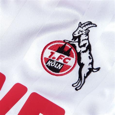 Februar 1948 aus dem zusammenschluss der beiden fußballvereine kölner bc 01 und spvgg sülz 07. FC Koln thuisshirt 2013/2014 - Voetbalshirts.com