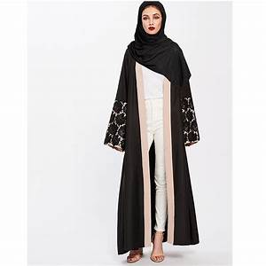 vetement femme musulmane vetement femme voilee moderne With vêtement pour femme musulmane