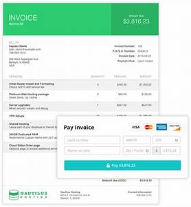 Send professional invoices for free invoice by wave for Wave invoice software