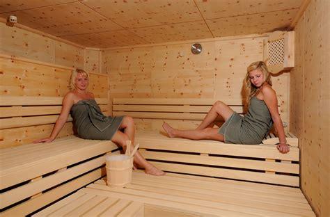 wärmekabine oder sauna wellness jagdhof ligedl jagdhof zillertal ligedl