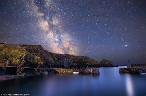 Student Captures Amazing Photographs The Cornish