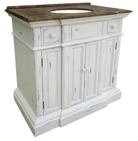 single sink bathroom vanity    white