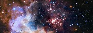 Happy birthday, Hubble! Celestial 'fireworks' for space ...