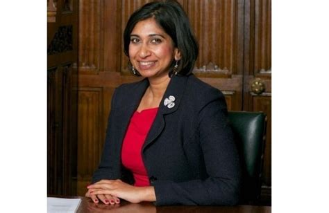 Suella: Speaker Bercow has ensured the Government has to ...