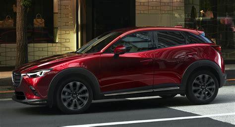 2019 Mazda Cx3 Msrp Confirmed  Start At $20,390 Blogs
