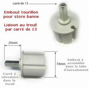 Toile Pour Store Enrouleur Exterieur : le treuil de mon store banne ext rieur est cass que faire ~ Edinachiropracticcenter.com Idées de Décoration
