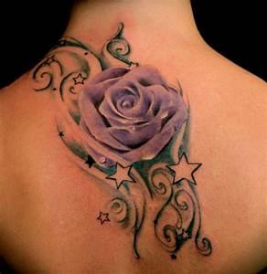 Signification Rose Tatouage Magazine Origine Et Signification Du