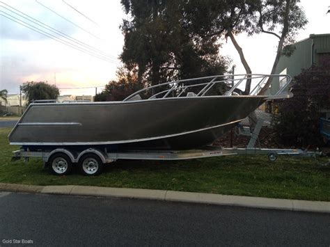 Goldstar Boats For Sale by New Goldstar 6000 Runabout Power Boats Boats For