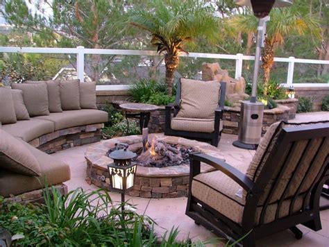 37 Amazing Outdoor Patio Design Ideas