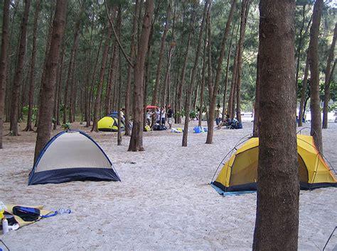 zambales camping anawangin pundaquit