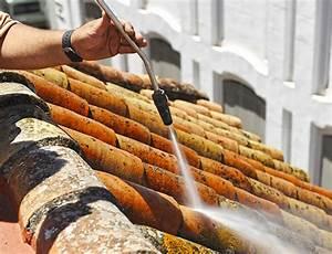 Nettoyage Toiture Karcher : prix d un nettoyage de toiture ~ Dallasstarsshop.com Idées de Décoration