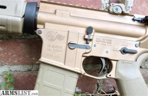 Colt Limited Edition Le6920 Fde