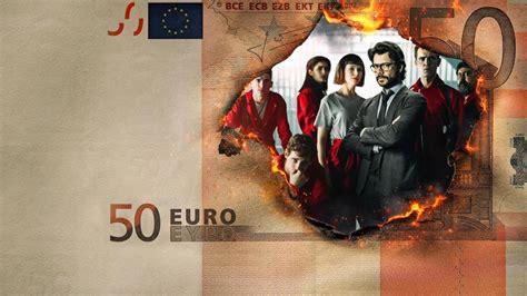 Ladari Di Carta by La Casa Di Carta Serie Tv Disponibile In Su