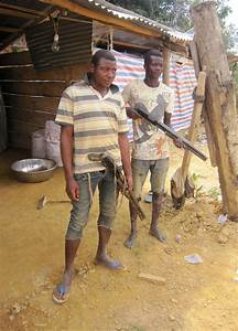 Sweltering heat, golden dreams: Chinese galamsey in Ghana ...