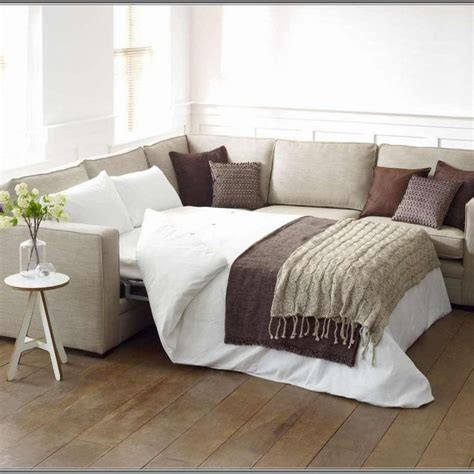 Sectional Sleeper Sofa For Small Spaces Ansugallerycom