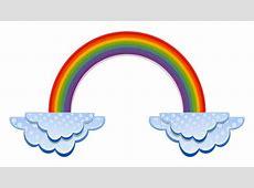 clipartistnet » Clip Art » Rainbow Scalable Vector