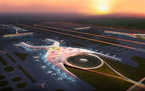 Parsons and CH2M Hill join Mexico City airport project