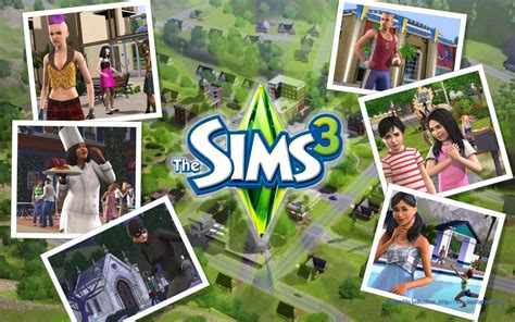 Game Patches The Sims 3 Patch V163 Megagames