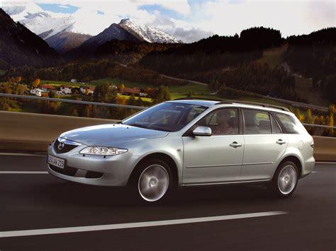 Mazda 6 Back Update Adds G Vectoring Control Tech Paul