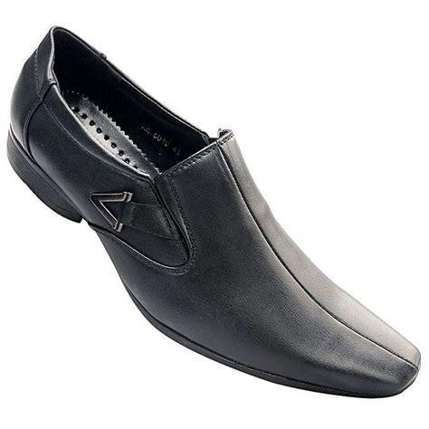 mens formal shoes black jumia uganda