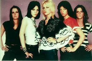 The Runaways – Inspiration to Female Rockers | Dancing In Tune