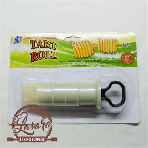 Lihat juga resep nastar gulung thailand enak lainnya. Cetakan Biskuit Acuan Biskuit Tart Roll no. 214 / cetakan nastar gulung | Shopee Indonesia