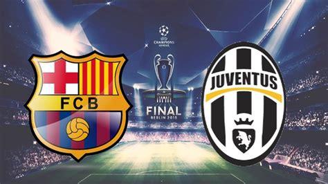 UEFA Champions League Final 2015: FC Barcelona vs ...