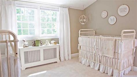 Ivanka Trump's White Baby Nursery! (project Nursery)