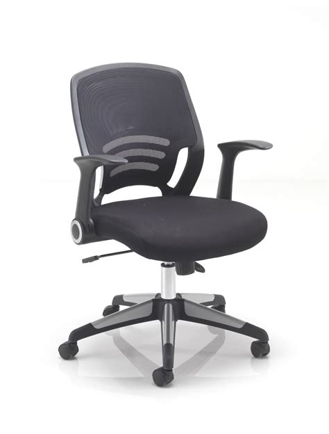 Tc Carbon Mesh Office Chair Ch1730bk  121 Office Furniture