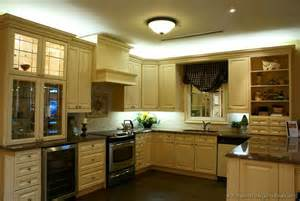 pictures of kitchens traditional white antique kitchens kitchen 4