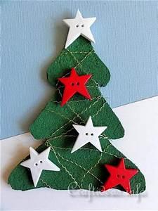 Free Christmas Craft Project Cork Christmas Tree