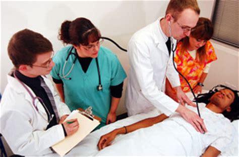 medical school   teach bedside manner