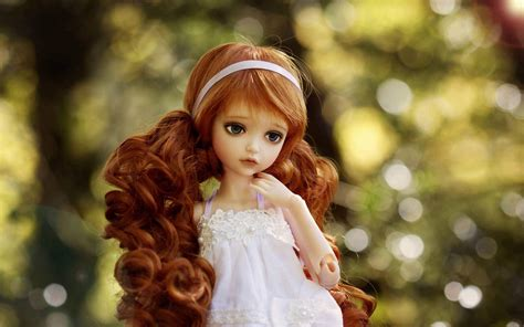 Animated Dolls Wallpapers - doll wide new wallpapers hd wallpapers rocks
