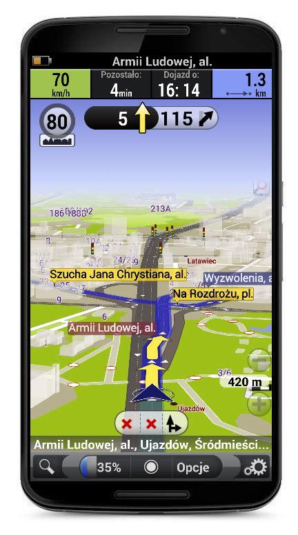 automapa dla android 3