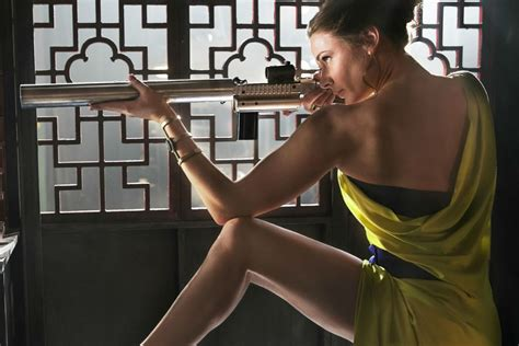 mission impossible  actress rebecca ferguson joins sci