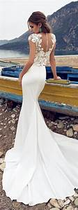 lanesta bridal the heart of the ocean collection belle With ocean wedding dress