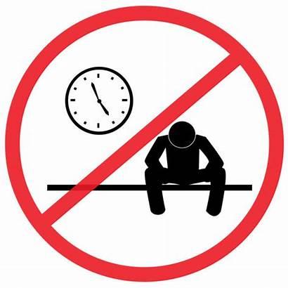 Sign Order Clip Vector Symbol Allowed Waiting