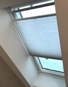 Plissee Rollo Für Dachfenster : plissee ohne bohren f r dachfenster ~ Orissabook.com Haus und Dekorationen