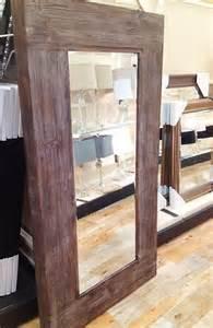 floor mirror home goods modern rustic wood floor mirror home goods austin decorate eclectic modern bedroom