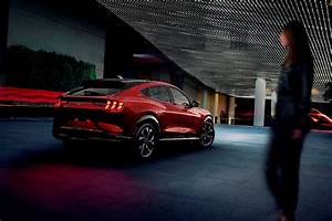 2021 Ford Mustang Mach-E: Review, Trims, Specs, Price, New Interior Features, Exterior Design ...