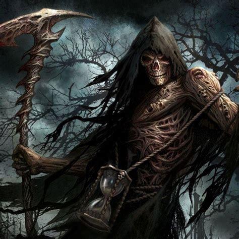 10 Best Grim Reaper Hd Wallpaper Full Hd 1920×1080 For Pc