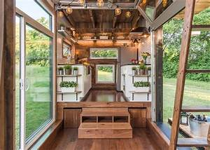 Tiny House Pläne : the alpha tiny home review ireviews ~ Eleganceandgraceweddings.com Haus und Dekorationen