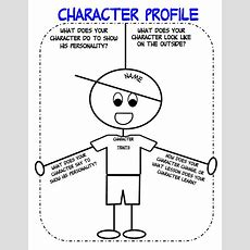 Bringing Characters To Life In Writer's Workshop Scholastic