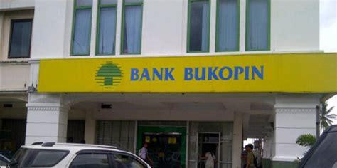 lowongan kerja staff bank bukopin cilegon info loker serang