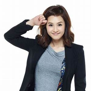 Kang Hye Jung leaves YG Entertainment for C-JeS ...